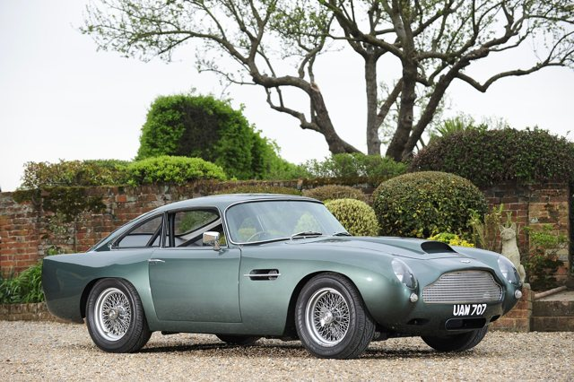 1959-Aston-Martin-DB4-Works-DP2155 SportsCarDigest