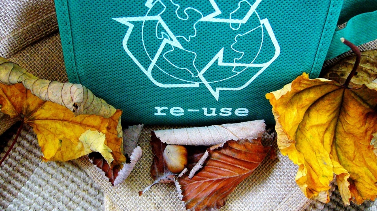 Zero Waste – Is It a Realistic Goal?