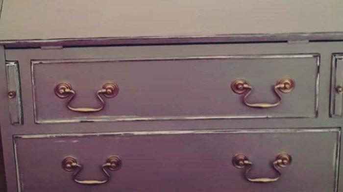Preloved Member - Restoring Furniture