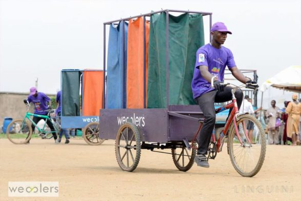 Inspiring Recycling Projects around the World