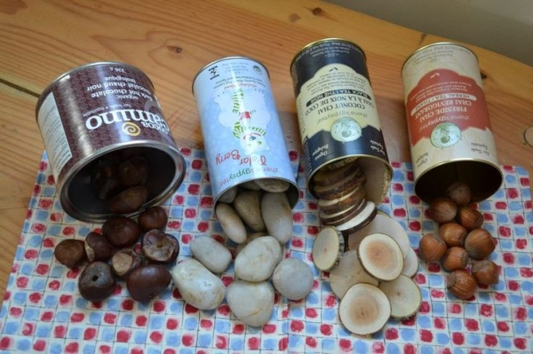 Food 2. a little crafty nest2