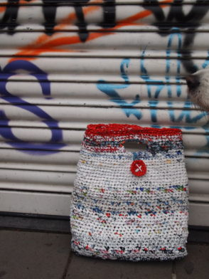 Repurposing Your Plastic Bags