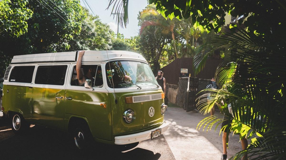 7 Caravan Hacks for Your Next Trip