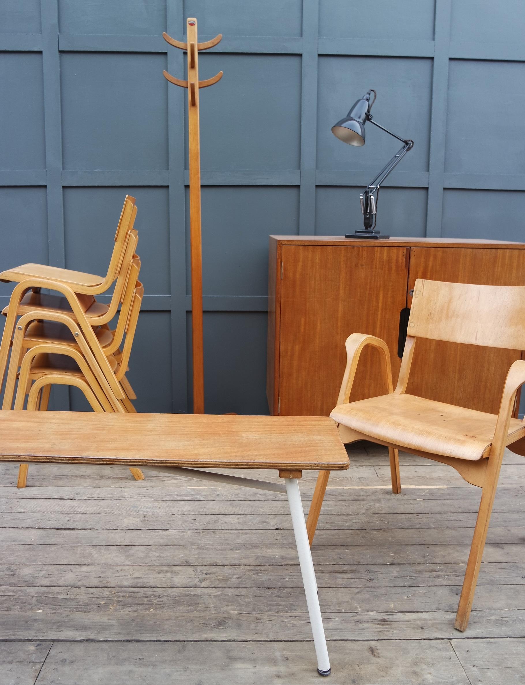 British Institutionalised Furniture