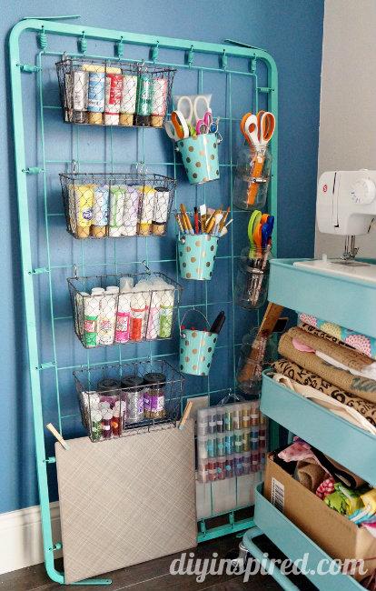 2. crib DIY Inspired