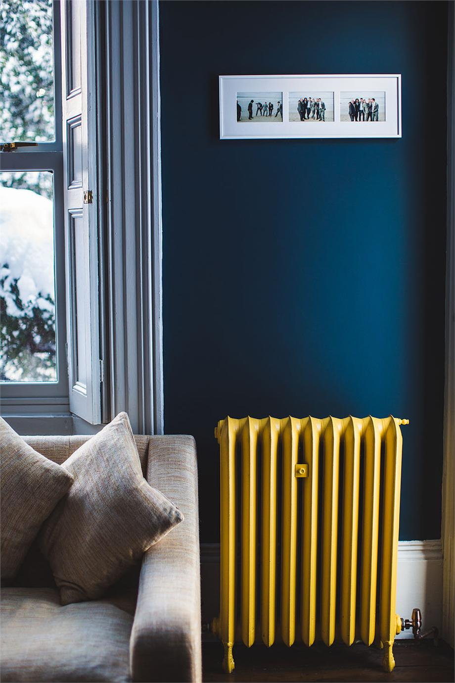 9 Ways You Can Repurpose a Radiator