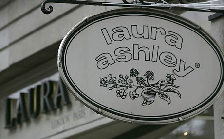 Brand Spotlight: Laura Ashley
