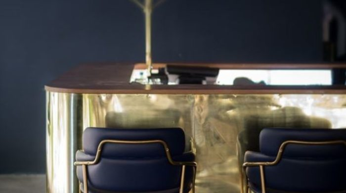 Colour Pop: 16 Ways to Add Brass to Your Home