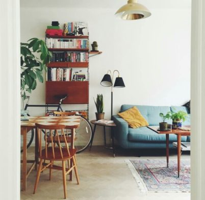 14 Ways to Make Your Rented House a Home