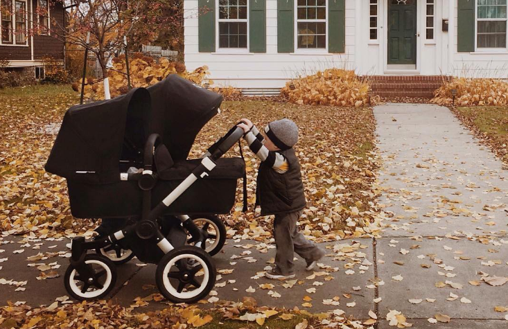 Thinking of Buying a Pram? Read our 5 Top Tips First!