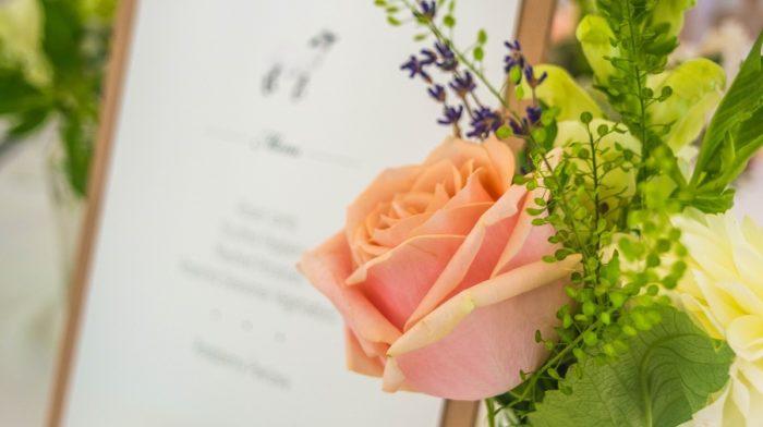 DIY Wedding Stationery Guide