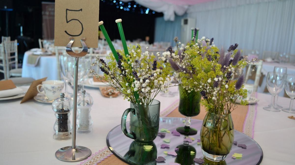 Preloved Member: An Eco-friendly wedding