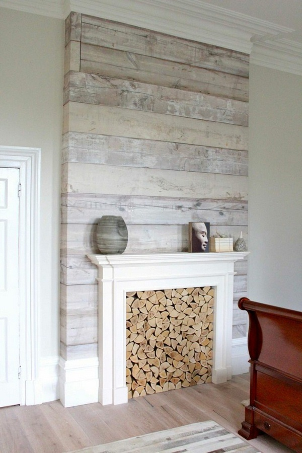 3. fire Room Decorating Ideas