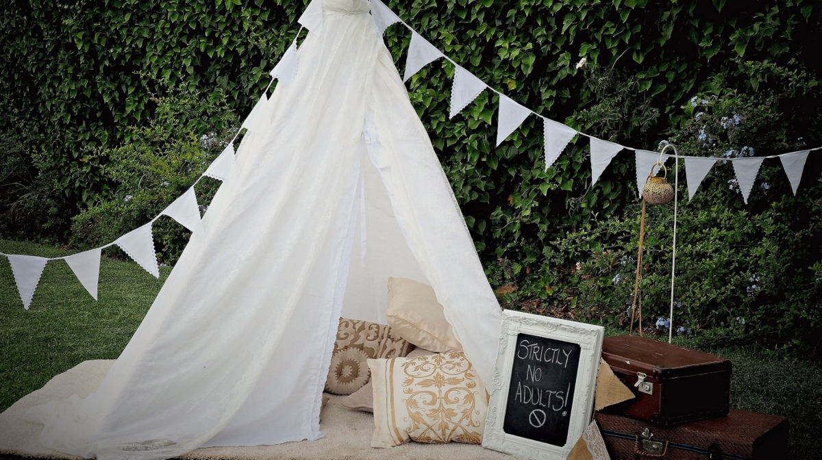 Fuss-Free Ideas to Keep Children Entertained at Weddings