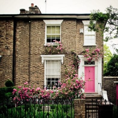 Colour Pop: 12 Ways to Add Pink to Your Home