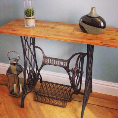 Reclaimed Wood - Salvaging Beautiful Design