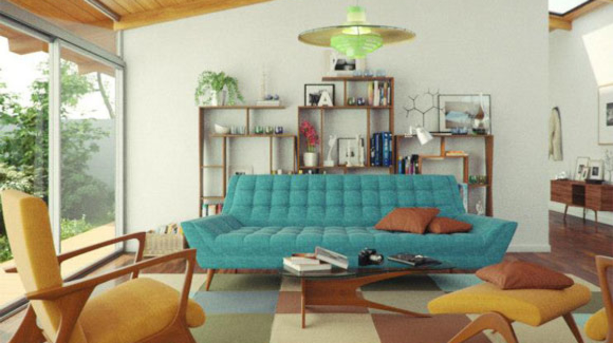 What Is The Difference Between Mid Century Modern and Scandi?