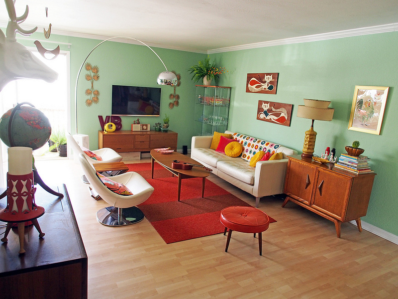 Excellent 5 Reasons To Buy Mid Century Modern Furniture Preloved Uk Interior Design Ideas Gentotthenellocom