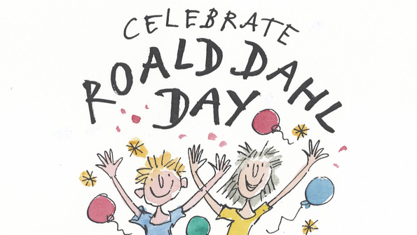 Preloved Celebrates Roald Dahl Day