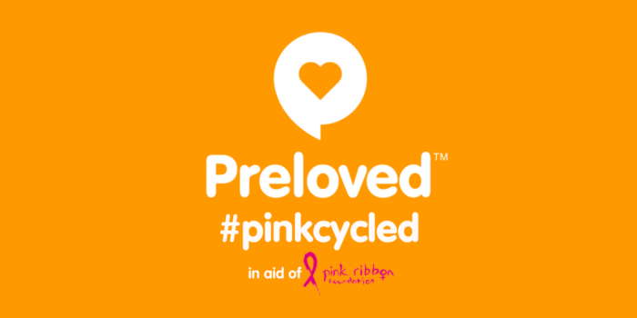 #Pinkcycled for Pink Ribbon Foundation