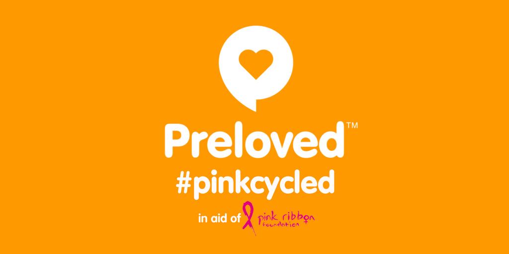 #pinkcycle tw