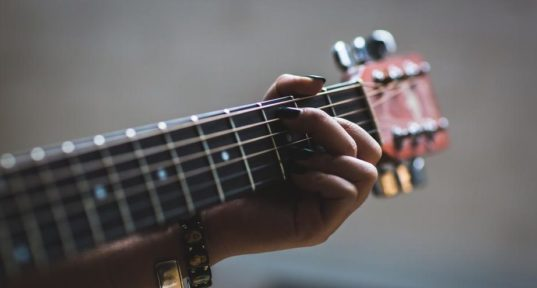 guitar tutor work from home