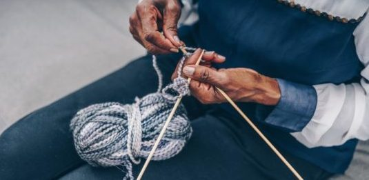knitting work from home jobs