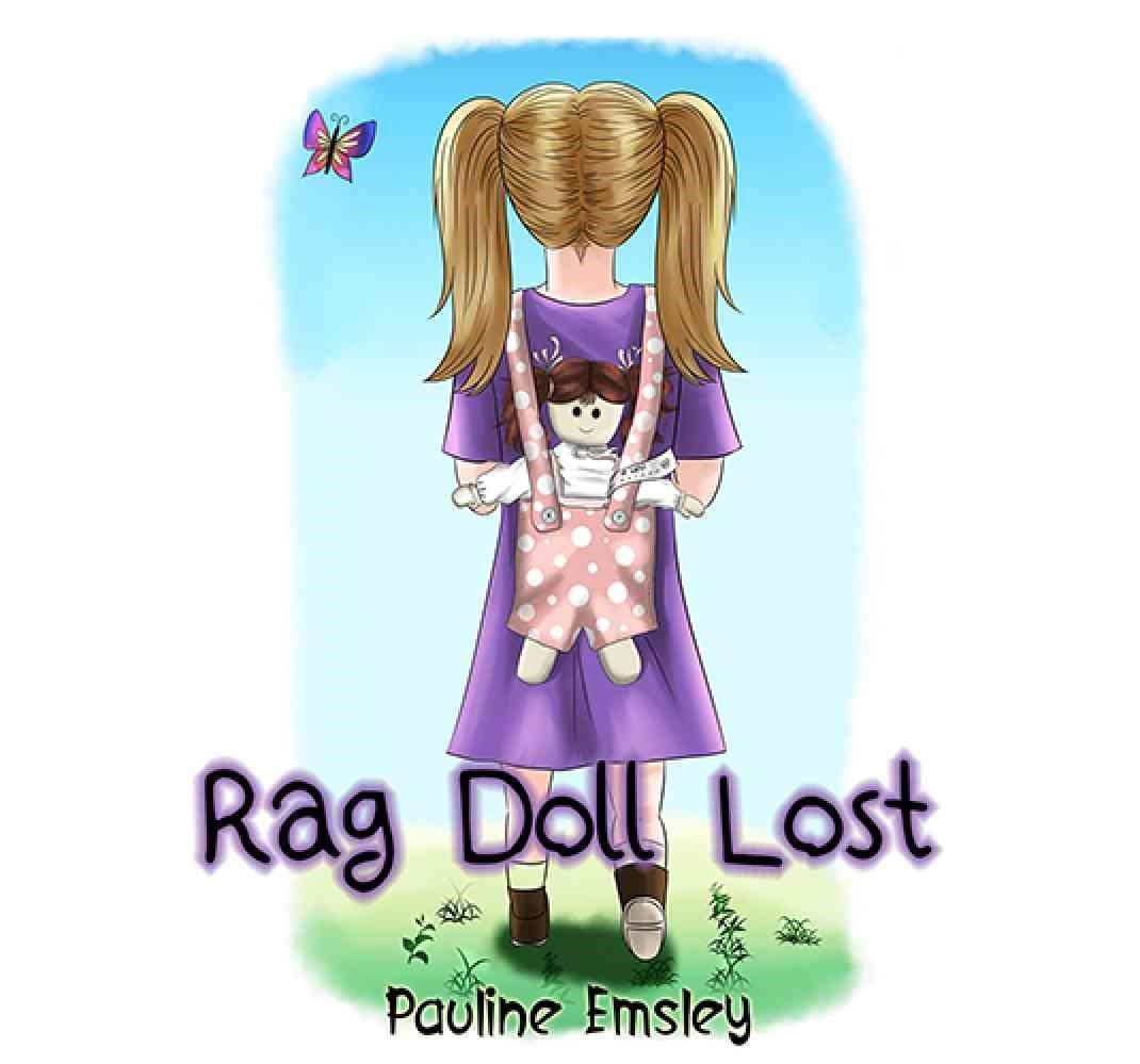 rag doll lost pauline emsley
