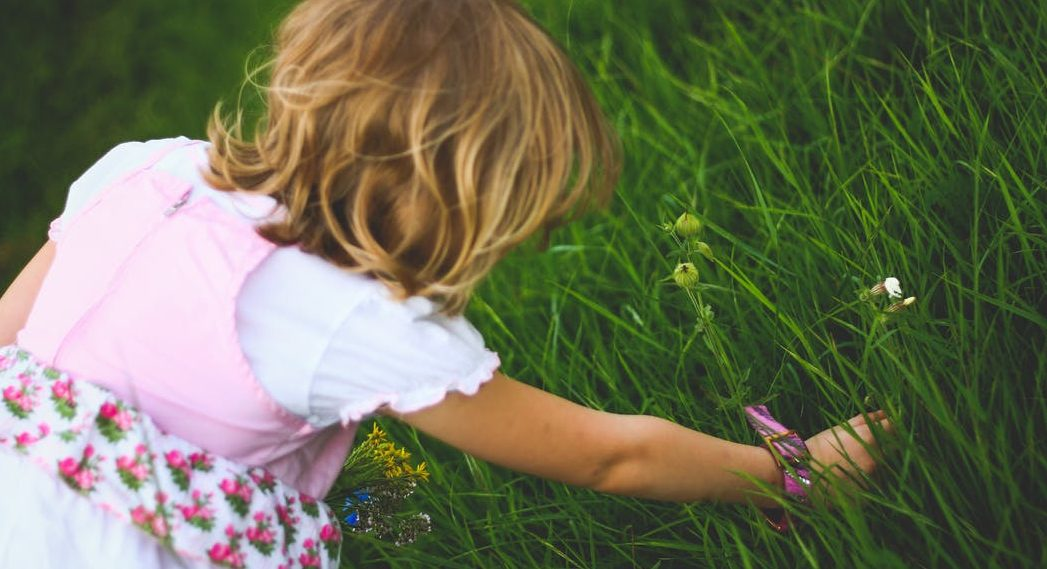 How to Get Your Kids Interested in Wildlife Conservation