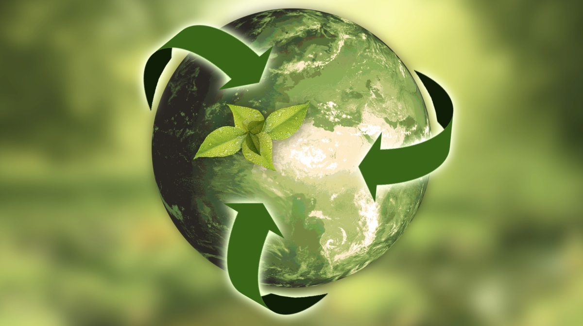 Making Your University Life More Sustainable