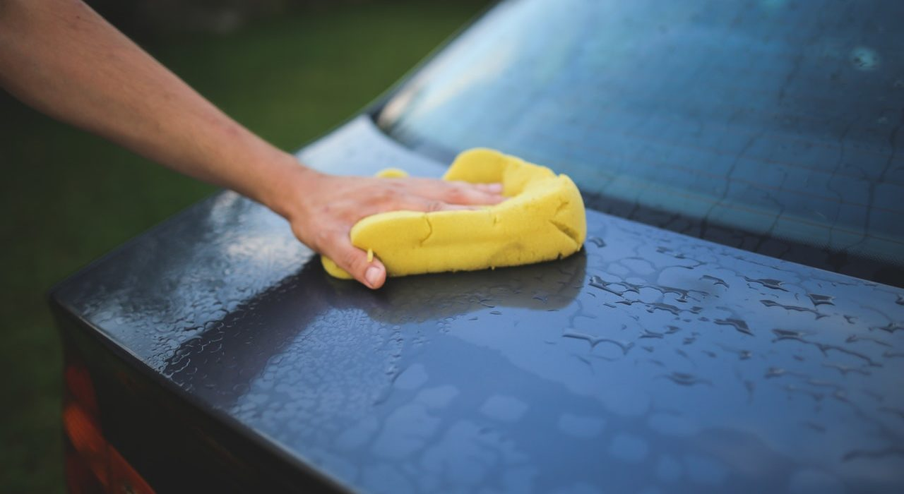 wash how to sell your car online