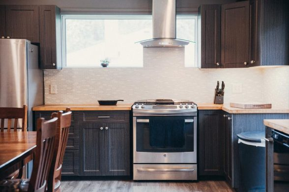 10 Simple Ways for a More Eco-Friendly Kitchen