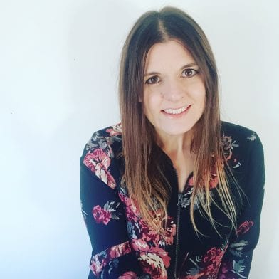 Q&A With Upcycler Chloe Kempster From Maisies House