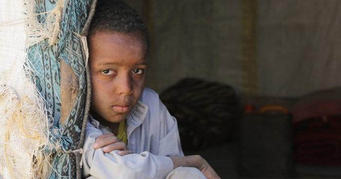 Preloved Advent Charity Spotlight Week 1: Oxfam