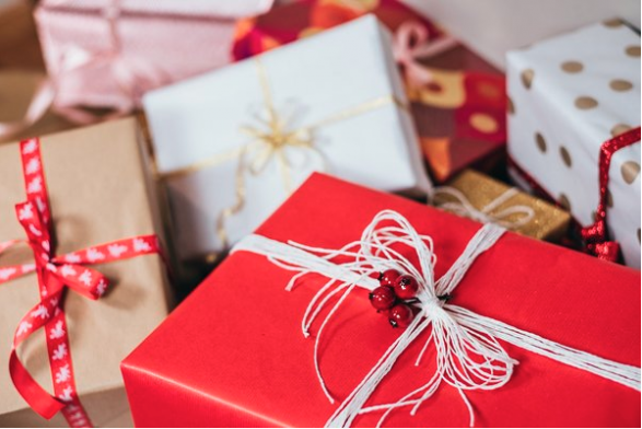 What To Do With Your Unwanted Gifts