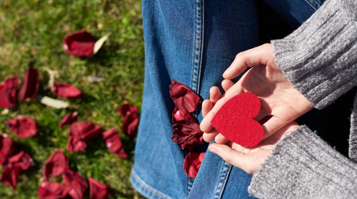 Top 5 Upcycled Valentine's Day Ideas