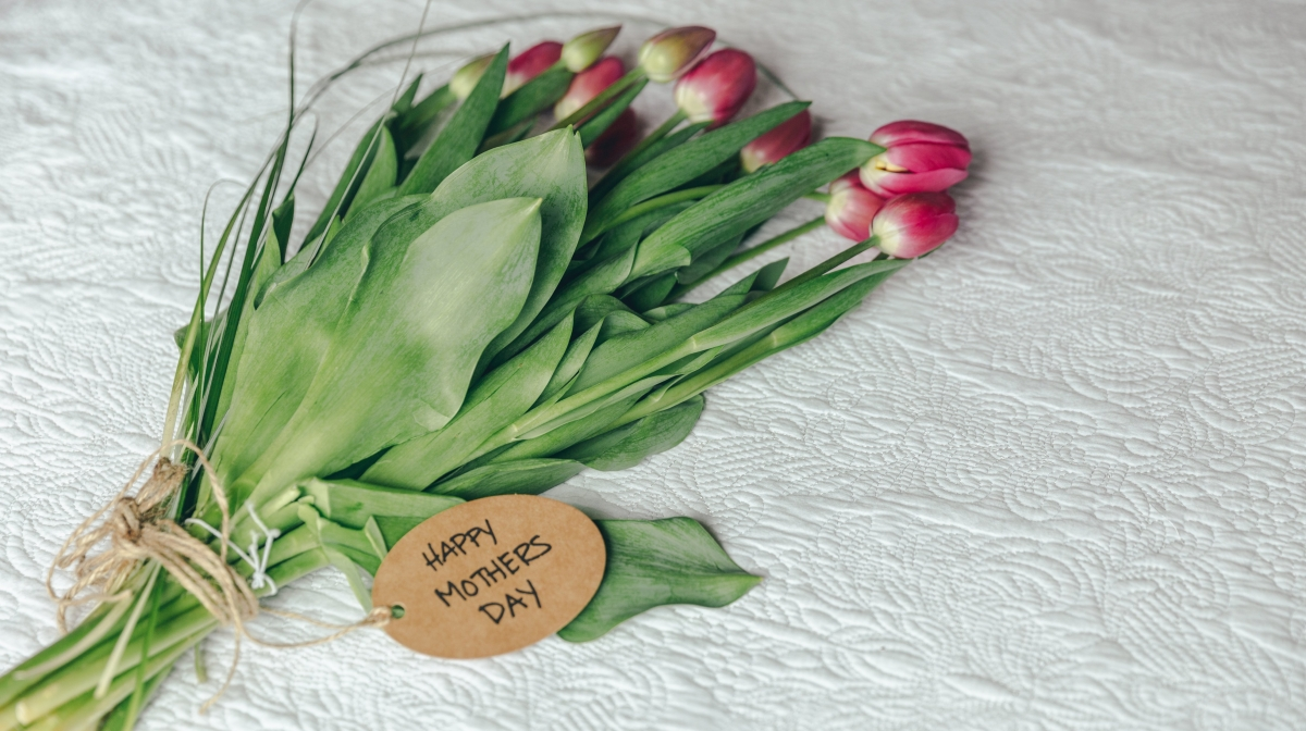 5 Homemade Mother's Day Gifts She Will Love