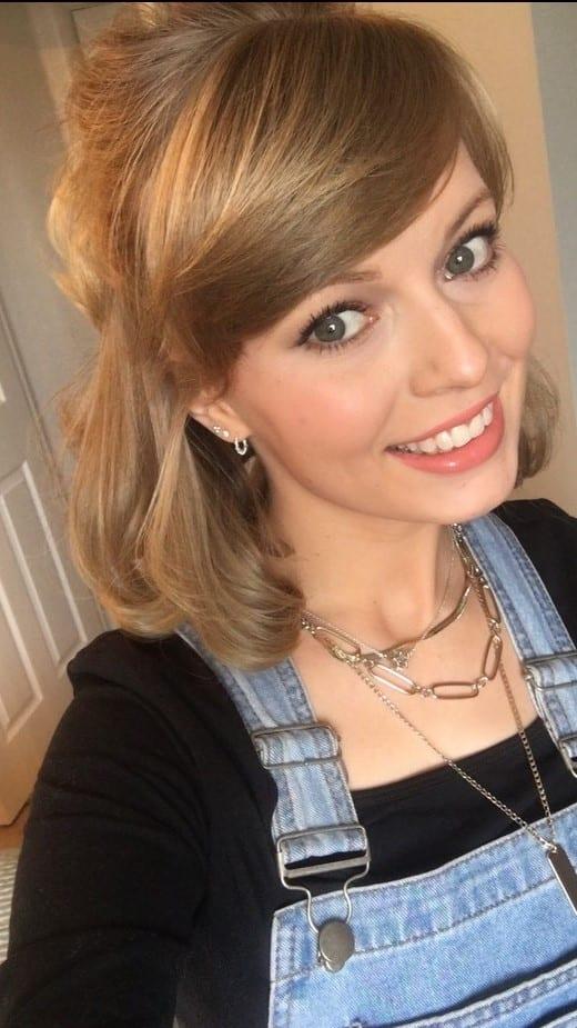 Chloe Keeble