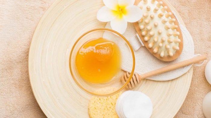 你不知道的 蜂蜜美容功效