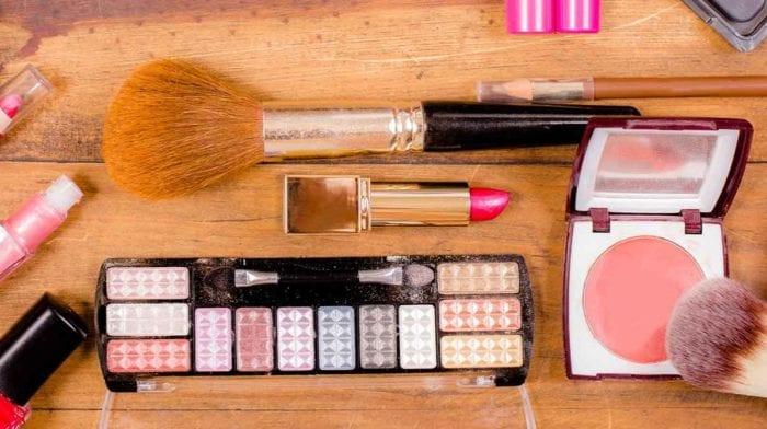 妆容持久力 升级大作战
