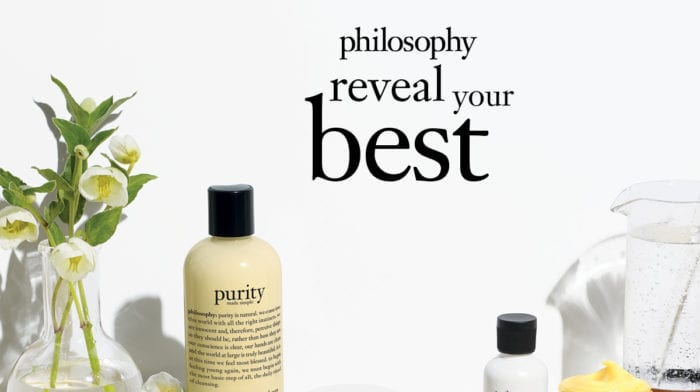 自然哲理洗面奶,为什么全能?