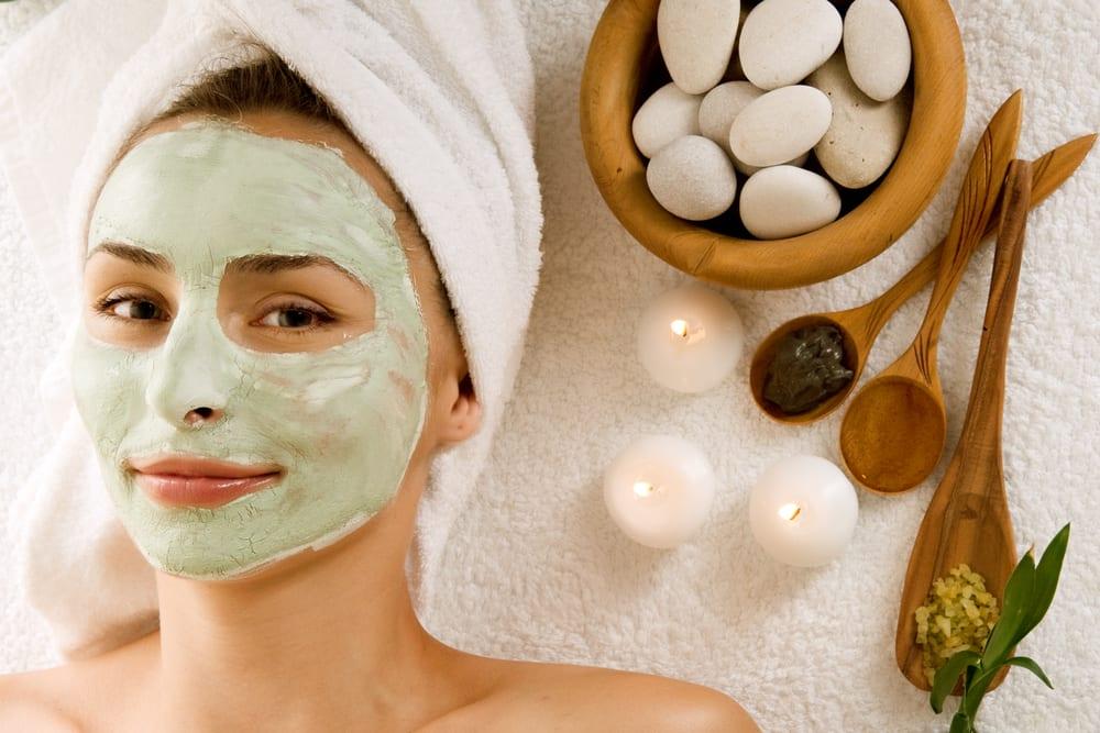 Spa美容,高端水疗酒店的护肤秘籍