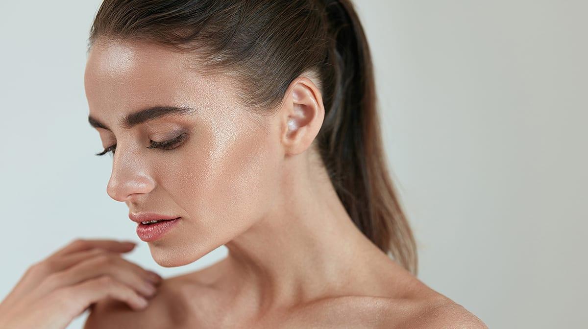油性皮肤用啥化妆品