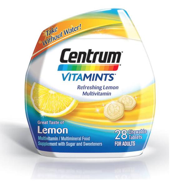 善存柠檬片