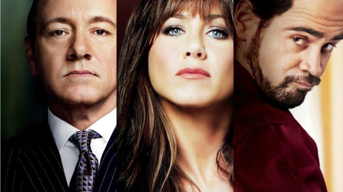 The 5 Types of Horrible Bosses Revealed