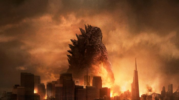 Godzilla and 3 of the Best Monster Movies