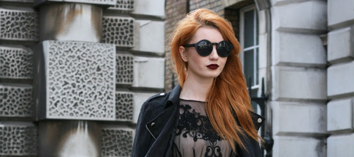 London Fashion Week: Blogger Style
