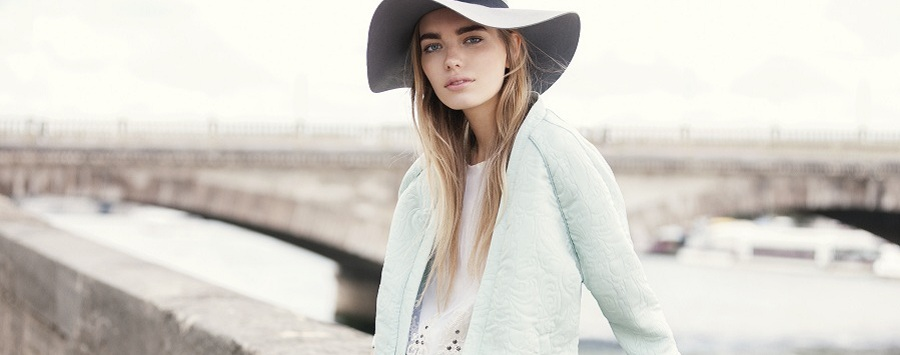 A/W Trends: Winter Pastels and Black Luxe Edit
