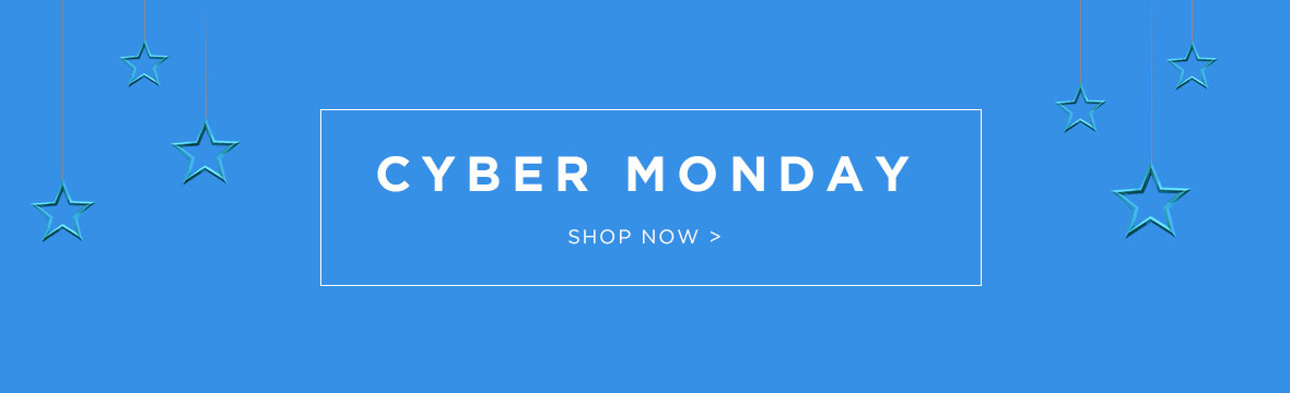 Your Essential Guide to Cyber Monday at The Hut