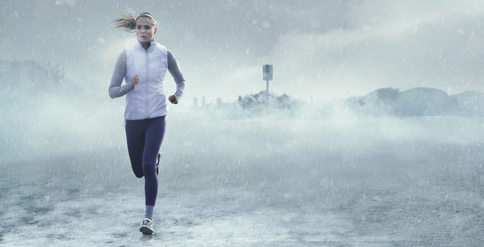 5 Winter Workouts and What to Wear